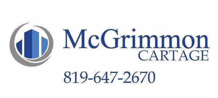WASTE DISPOSAL- Contact admin@mcgrimmoncartage.ca OR info@mcgrimmoncartage.ca